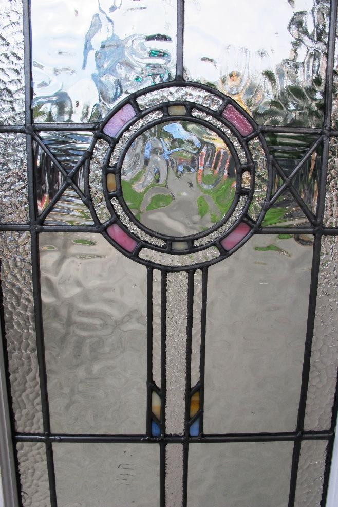 Casement Windows : SH3086